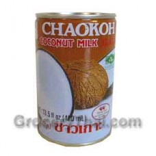 Coconut Milk Chaokoh, 13.50 oz