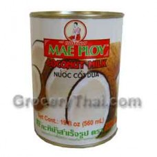 Coconut Milk Mae Ploy (6pks)