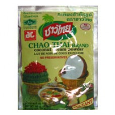 Coconut Cream Powder Chao Thai (2pks)