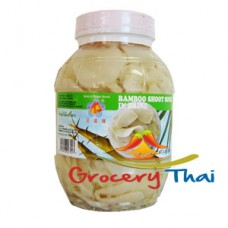 Sour Bamboo Shoots, 32 oz