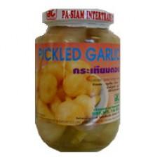 Pickled Garlic 16 oz.