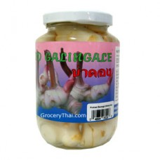 Pickled Galanga 16 oz.