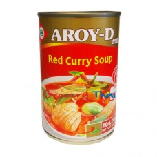 Red Curry, Aroy D (6pks)
