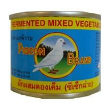 Fermented Mixed Vegetables (2pks)