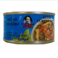 Leang Curry Paste, Mae Sri (2pks)