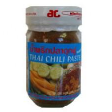 Thai Chili Paste Pla duk fuu