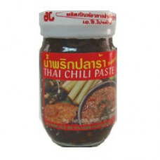 Thai Chili Paste Pla Rah