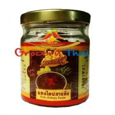 Tai Pla (Fish Kidney) Paste