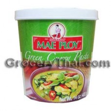 Green Curry Paste, Mae Ploy