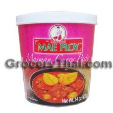 Masaman Curry Paste, Mae Ploy