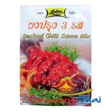 Seafood Chili Sauce Mix, Lobo