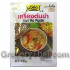 Tom Kha Paste (2pks), Lobo