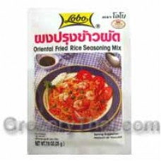 Oriental Fried Rice Seasoning Mix (2pks)