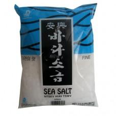 Sea Salt Fine, 2 lbs