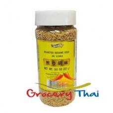 Roasted Sesame Seed, 8 oz.