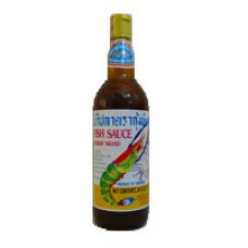 Fish Sauce Shrimp 24 oz