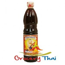 Fish Sauce Golden Boy 24 oz.