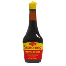 Maggi Seasoning 6.7oz.