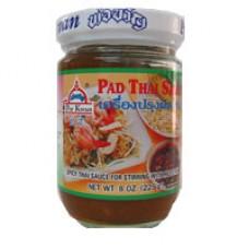 Pad Thai Sauce, Por Kwan (6pks)