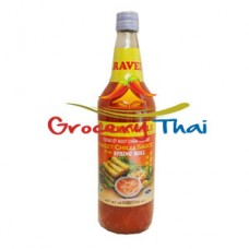 Sweet Chili Sauce for Spring Roll Caravelle, 24 oz.