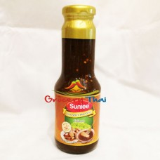 Thai Spicy BBQ Sauce (Nam Jim Jaew) Sun Lee