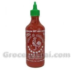 Sriracha Sauce Huy Fong, 17 oz