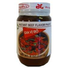Instant Beef Flavor Paste