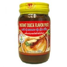Instant Duck Flavor Paste