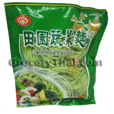 Dry Noodles Spinach Flavor, 6.5oz