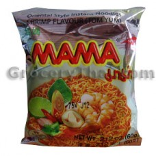 Mama Shrimp Tom Yum  (5 pcs.)