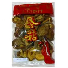 Dried Shiitake Mushroom 3 oz.