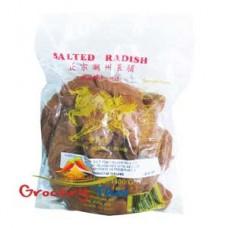 Salted Radish (Chai po kem) 14 oz.
