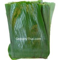 Banana Leaves (Bai thong)