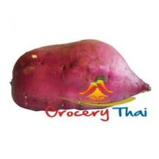 Fresh Thai Sweet Potato, 3lb.