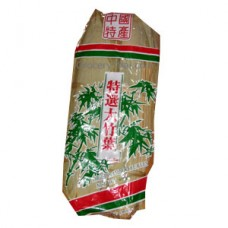Dried Bamboo Leaves, 14oz.
