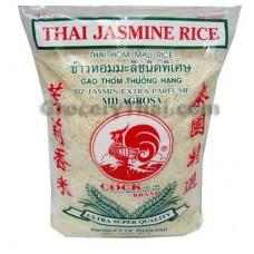 Thai Jasmine Rice, 5lbs.