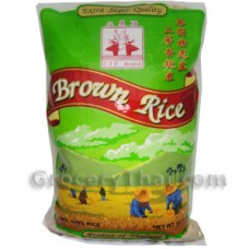 Brown Rice, 5lbs