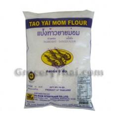 Tao Yai Mom Flour 16 oz.