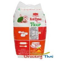 Red Lotus Special Flour, 2.20 lb.