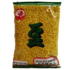 Peeled Split Mung Bean, 13.2 oz
