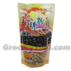Black BoBa Tapioca Pearl  8.8 oz