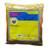 Thai Tea Powder Pantai 16 oz