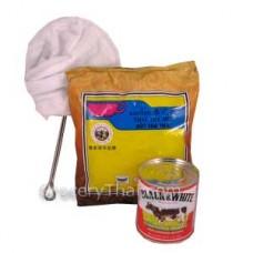 Thai Tea Set II