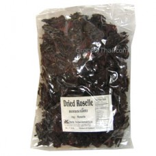 Dried Roselle (Dok gra jeab) 16 oz