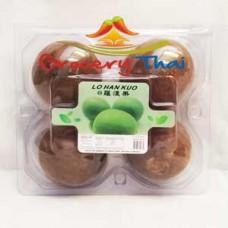 Lo Han Kuo (Monk Fruit), 4 pcs.