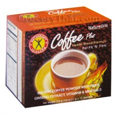 NatureGift Coffee Plus, 110 g