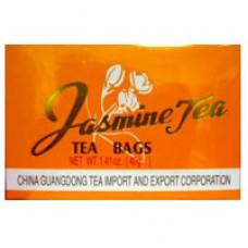 Jasmine Tea Bag