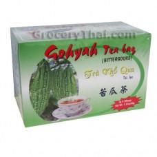 Goh Yah Bitter Gourd Tea (Tra Kho Qua) 20 bags
