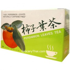 Persimmon Leaves Tea