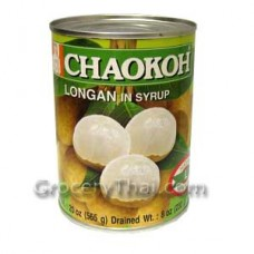 Longan in Syrup 20oz.